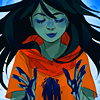 greatlightborrower: God Tier Vriska (God Tier Vriska)