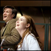 lizbee: (DW: Eleven and Amy (laughing))