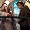lizbee: (DW: Eleven and Amy (TARDIS))