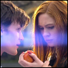 lizbee: (DW: Eleven and Amy)