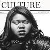 st_aurafina: Gabby Sidibe, with her eyes closed, looking glam (Gabby: Culture)