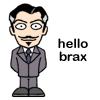 lizbee: (DW: Hello Brax)