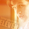 charamei: Doctor Who: Mine goes up to Eleven (DW11: Up to Eleven)