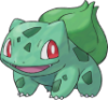 deepspaceartist: The Pokemon Bulbasaur. (Bulbasaur)