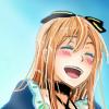 luciding: (♪ G i d d y ♪)