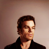 60s: (actor » michael c. hall » pink)