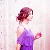 annieohhhhyes: (AG - purple dress)