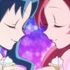 magicalondine: Kurumi Erika and Hanasaki Tsubomi (Erika/Tsubomi)