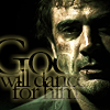 vaznetti: (god will dance for john)