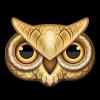cashewowl: (owlface)