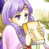 ilyana: (Hiding behind words)