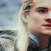 legolas, son of mirkwood