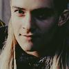 legolas, son of mirkwood
