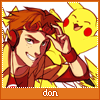 omokage: Cuties~ (Wally y Pikachu)