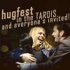 hazellazer: ((fandom)- Doctor Who)