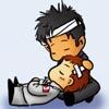 chkc: (Hurt / Comfort)
