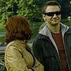fox1013: Natasha telling Clint a joke (Avengers - Spy Bros)