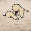 lunabee34baby: (mate for life by smelltheflowers)