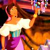 iggy: Esmeralda [Disney] by ushitora-icons (12)