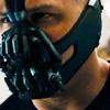 Bane [The Dark Knight Rises]