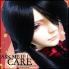 rikugou: ([BJD] Ask Me [mine])