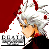 rikugou: ([Bleach] Death [mine])