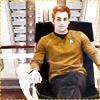 grissecon: (captain v2)