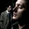 zoetrope: (Dean - Cas)