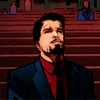 Tony Stark | Iron Man [Ultimates]