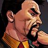 inebriety: (tony › villain pose)