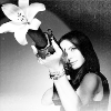 merryghoul: fi with flower gun (fi with flower gun)