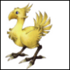 sporky_rat: A yellow chocobo from the Final Fantasy series (final fantasy)