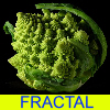 redsnake05: Fractal broccoli (Creative: Fractal broccoli)