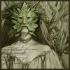coyote: (greenman faerie)