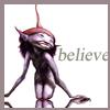 coyote: (believe)