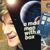 infinitejest: (doctor who: madman eleven)