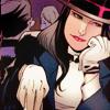 hikaru: Zatanna [DC comics] (Default)