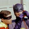 hikaru: Batman+Robin [Batman 1966 series] (HHHHHHHHHWHAT?!)