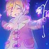 shuichi: (bluebells)