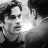 mathsnerd: ((white collar) Neal vs Peter)