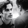 mathsnerd: ((white collar) Neal vs Peter)