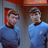 ossobuco: Spock and McCoy (Star Trek: TOS) (spawkward)