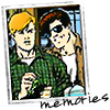badficwriter: scrapbook of Barry Allen and Hal Jordan (BarryFlash/Hal Jordan memories)