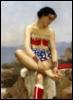 badficwriter: Photoshopped Wonder Woman (Wonder Woman)