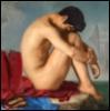 badficwriter: Photoshopped Superman (Superman bathing)