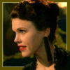brightknightie: Janette, wearing black-tasseled earrings (Janette Again)
