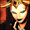 deliandra: Loki thoughtfull (Ravager teasing Eddie)