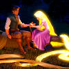 walkwithheroes: [Tangled] (Healing Hair)
