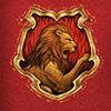 lielac: House pride! (gryffindork)