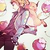 scarlet_pencil: Volkner looking cool. (Pokemon - Volkner)